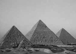 Egyptian Architecture Style egyptian architecture